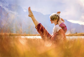 Vidéo de yoga gratuite
